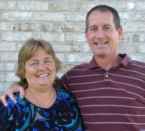Dwayne & Karen1