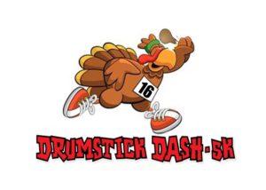 drumstick-dash